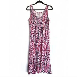 Charter Club • Sleeveless Midi Dress